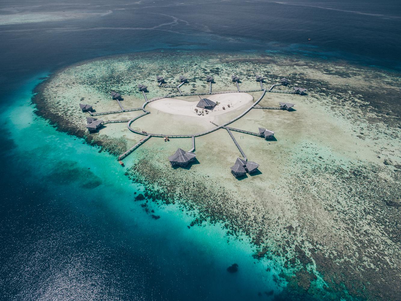 Preset Bộ Lọc Màu Dành Cho Ảnh Chụp Trên Không – Drone Collection Presets (LR)