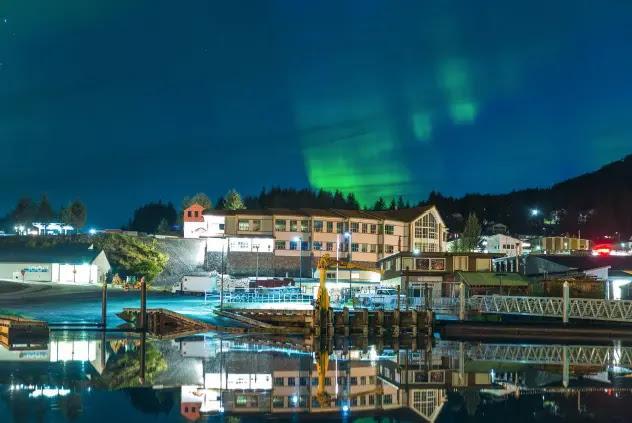 The best Tourist Attractions in Cordova, Alaska