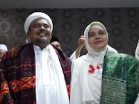Habib Rizieq diulosi dan jadi marga lubis, Bagaimana menurut anda? Lihat fotonya