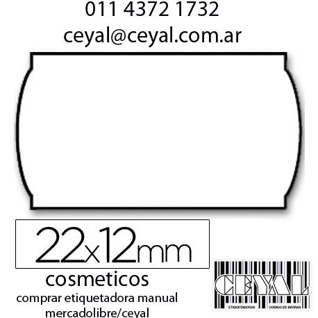 Etiquetas Autoadhesivas Catamarca: Impresora de etiquetas