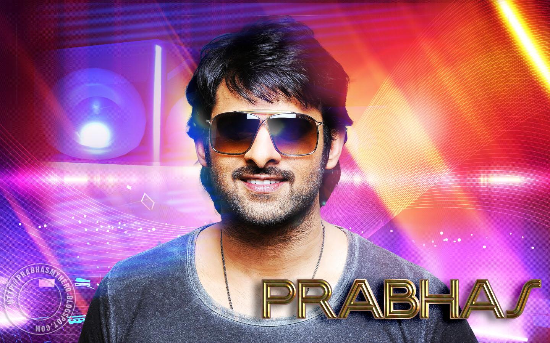 Prabas Wallpaper: PrabhasMyHero Blog: New Light Effect Widescreen Wallpapers