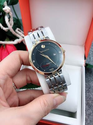 Đồng hồ đeo tay cao cấp MV