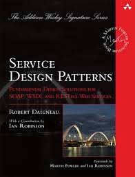 best book to learn REST Patterns