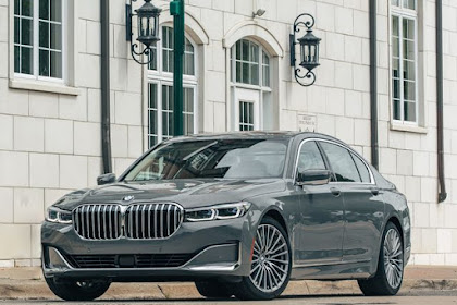 2021 BMW 7-Series Review, Specs, Price