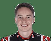 Christopher Bell - NASCAR