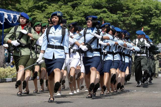 Buat Kamu Lulusan SMP, SMA dan SMK,TNI Angkatan Udara Membuka Pendaftaran PK Tamtama. Yuk Daftar Segera