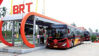 Ready to respond to corruption in BRT, KP government