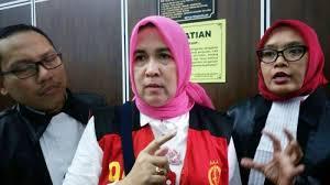 Tulis Kalimat 'Rezim Koplak' Karena Harga Daging Mahal, Wanita Ini Dipenjara 2 Tahun dan Denda 300 Juta