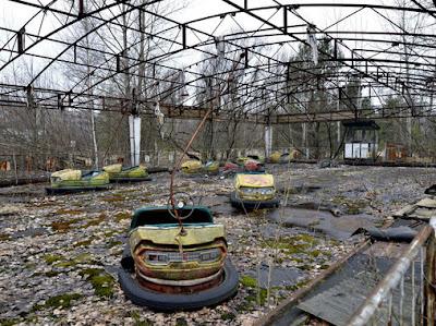 Giostre di Chernobyl