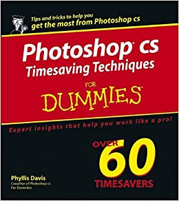 Photoshop for Dummies