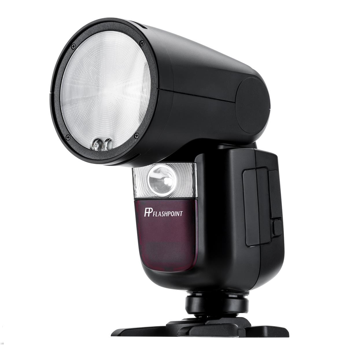 Вспышка Flashpoint Zoom Li-on X R2 TTL (Godox V1)