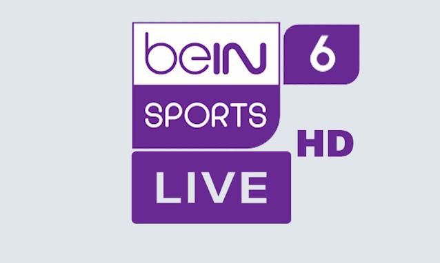 bein sport 6 live streaming
