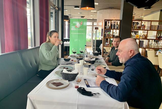 «Die Qualität ist enorm hoch!» – Einblick in die Bio Gourmet Knospe 2020
