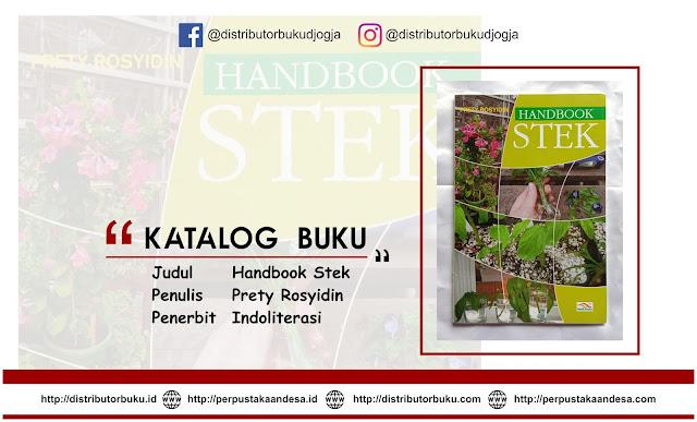 Handbook Stek