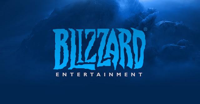 Nunca Blizzard había tenido tantos proyectos en desarrollo!