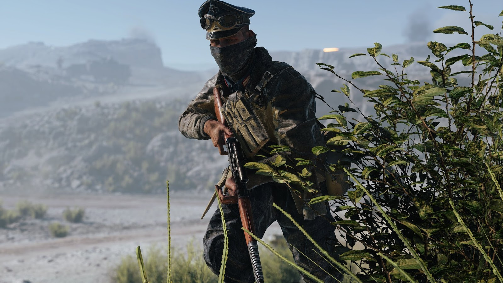 Battlefield V update - Img: Chris177uk