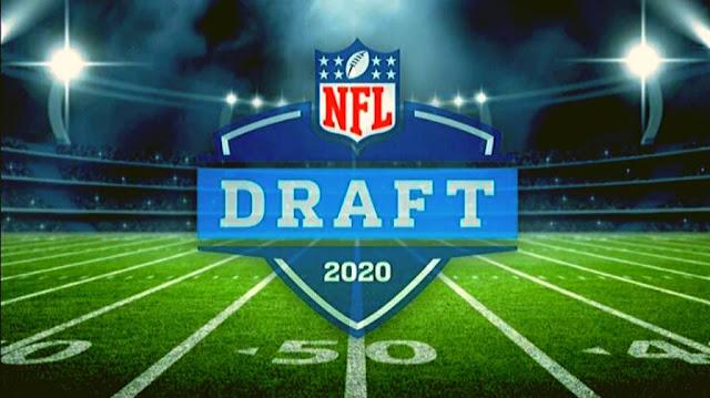 NFL Draft 2020 Live Start time