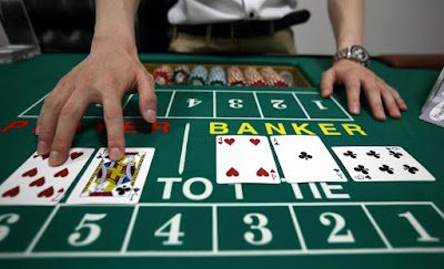 xuất xứ ra đời chơi baccarat online ăn tiền 09091502