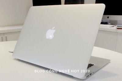 Lưu ý khi mua Macbook cũ - ảnh 6