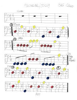 Miss Jacobson's Music: WINTER CONCERT MUSIC 2013