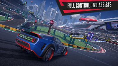 Hot Lap League apk download