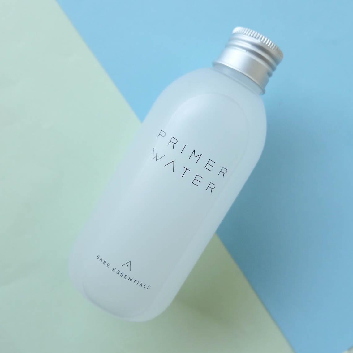 Bare Essentials Primer Water