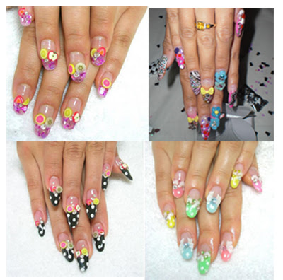 Nail Art Trends