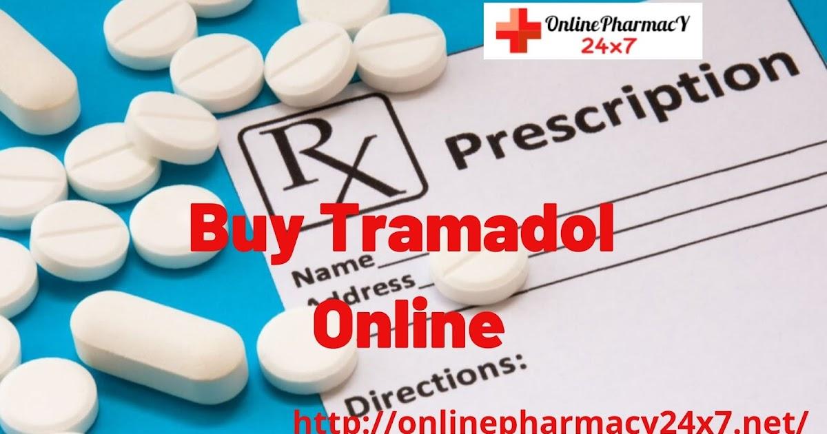 Buy Tramadol Online