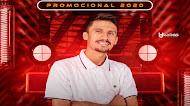 Francisco Araújo - O Estouro da Pisada - Promocional de Verão - 2020