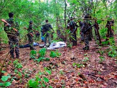 sandalwood smugglers, Smugglers killed, 20 smugglers killed in AP, Police Encounter