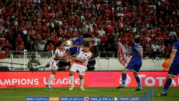 قضية واحدة تحيي الأمل وتعود مباراة الأهلي والمغربية وداد (تعرفها)