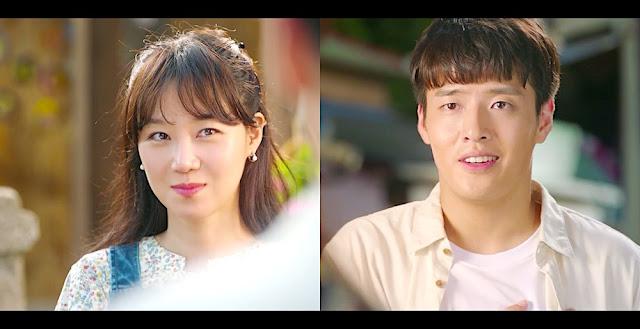 K-drama When the Camellia Blooms (2019) Sinopsis, Review, Pemain Dan Trailer Drama Romantis