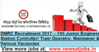 DMRC-745-Recruitment-2017