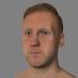 Glik Kamil Fifa 20 to 16 face