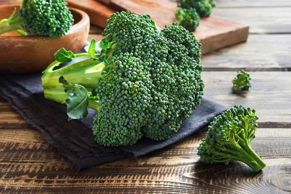 12 Health Benefits of Broccoli