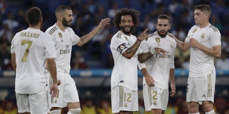 5 Klub Paling Boros di Bursa Transfer Musim 2019/2020