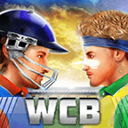 World Cricket Battle app- icon