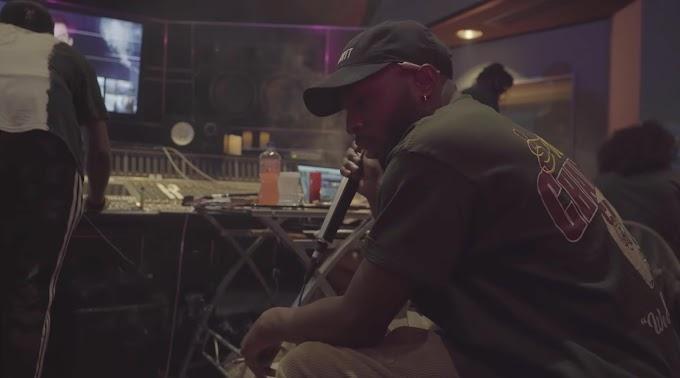 """Isaiah Rashad recruta toda a classe de ScHoolboy Q no vídeo da inédita """"Runnin"""""""