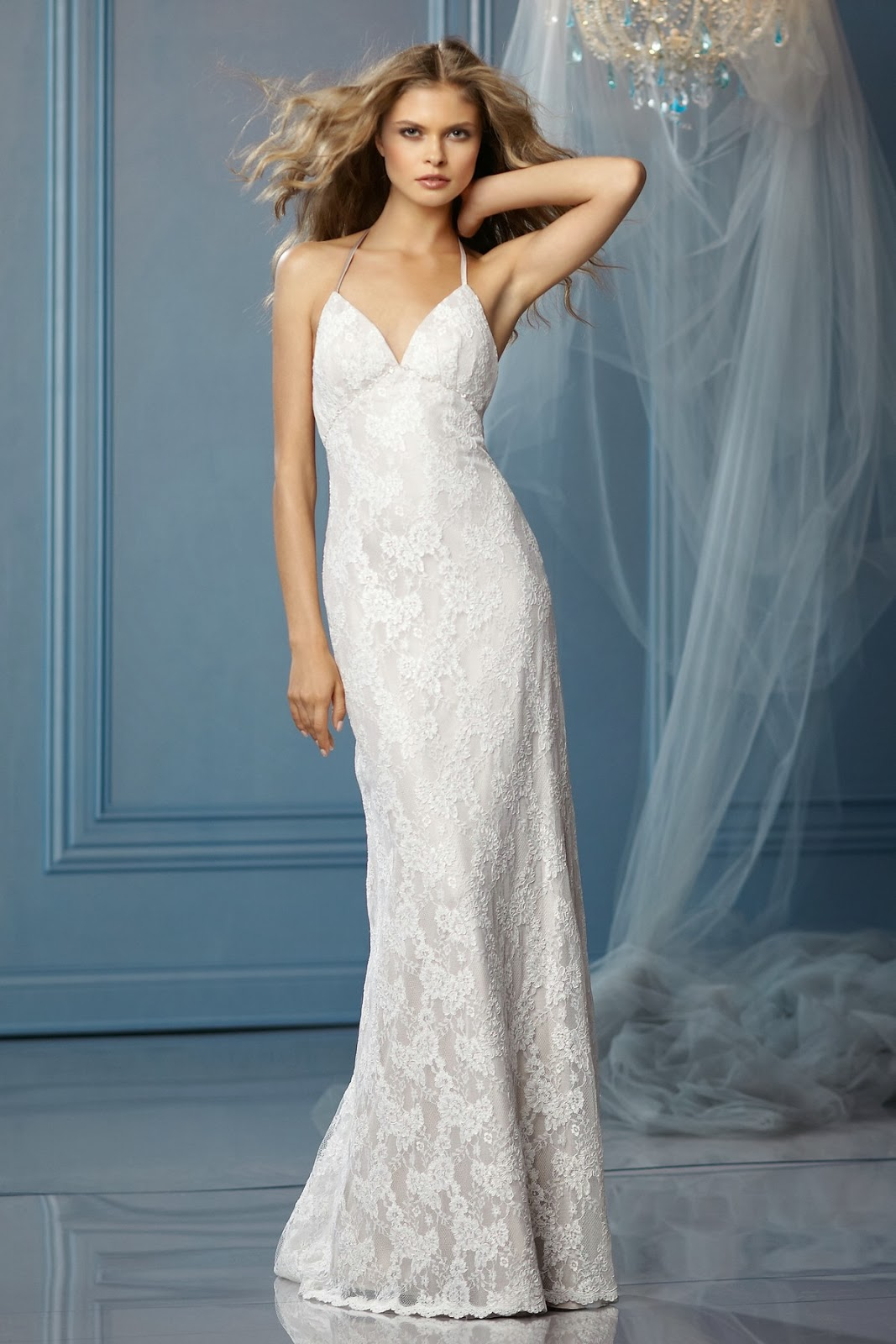 Link Camp Wedding Dress Collection 2013 22 Expensive