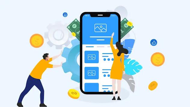 أفضل 6 تطبيقات لربح المال من خلال لعب الألعاب