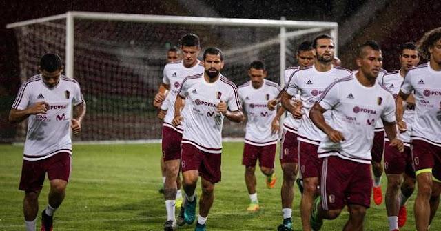 Brasil mira liderança das Eliminatórias contra Venezuela  006dd392ef132