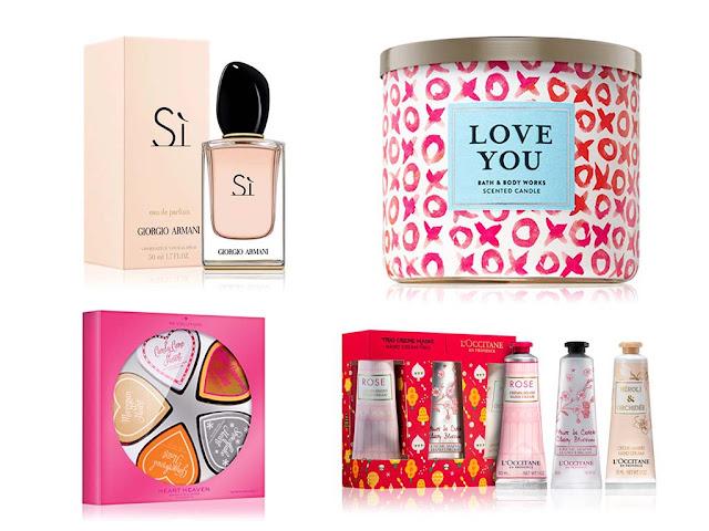 Идеи подарков от интернет-магазина Notino. Что подарить девушке?