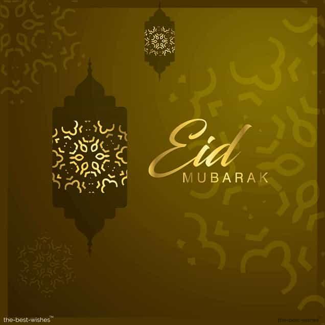 eid wishes hd wallpaper