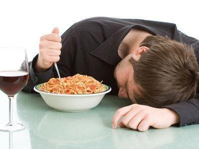 Kesehatan - Inilah Bahaya Apabila Tidur Setelah Makan