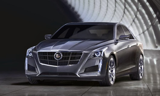 Cadillac CTS 3.6L Premium Collection