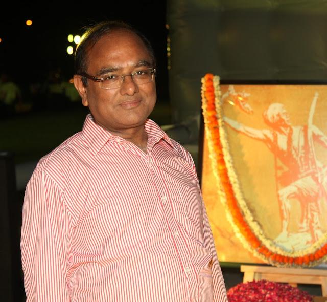 Entrepreneur Mukesh Gupta