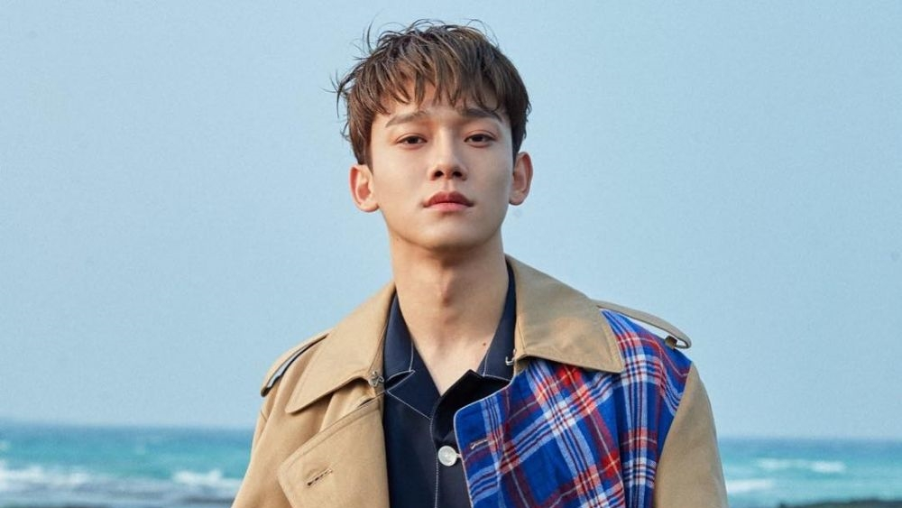Do not Want Chen to Leave EXO, EXO-L Flood Trending Topics on Twitter