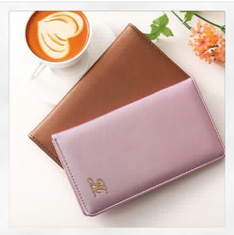 Jims Honey Carla Card Wallet