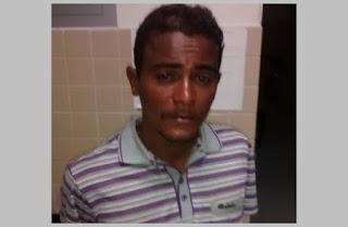 Albergado é morto a tiros no distrito de Canafístula em Araçagi, PB