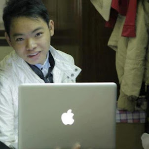 Samuel NTB Apple macbook Pro